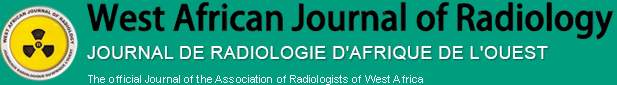 West African Journal of Radiology